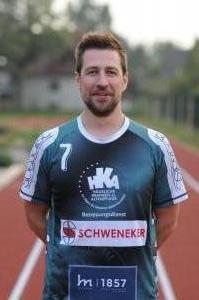 Bastian Bröhenhorst