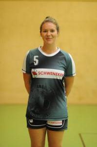 Frauenhandball-Bezirksligist VfL Mennighüffen - Saison 2019-2020